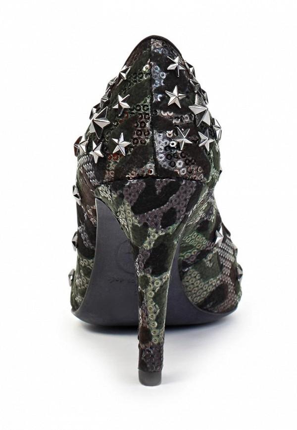 Туфли на шпильке Ash (Аш) KAREN: изображение 2