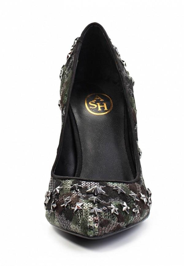 Туфли на шпильке Ash (Аш) KAREN: изображение 5
