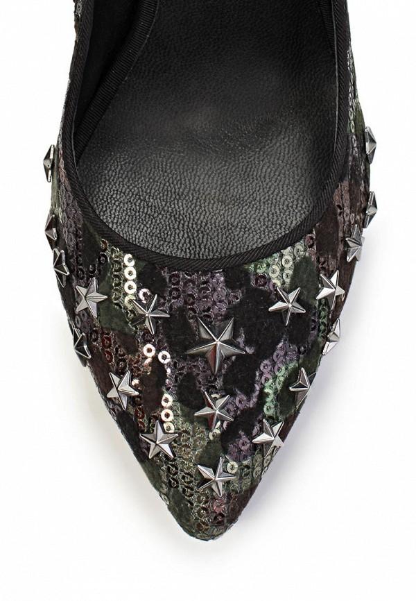 Туфли на шпильке Ash (Аш) KAREN: изображение 7