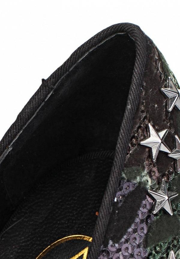 Туфли на шпильке Ash (Аш) KAREN: изображение 8