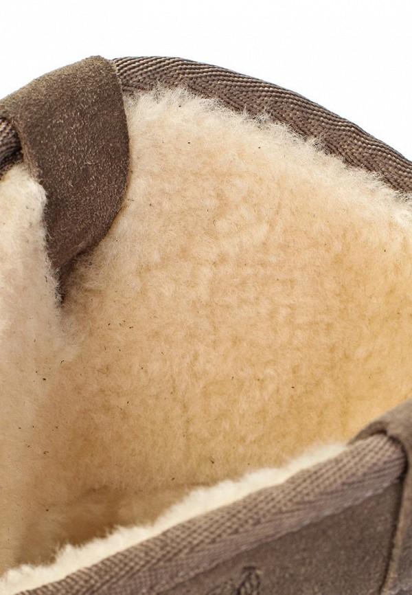 Полусапоги Ash (Аш) YOGI: изображение 8