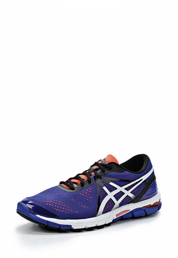 Мужские кроссовки Asics (Асикс) T410N: изображение 2