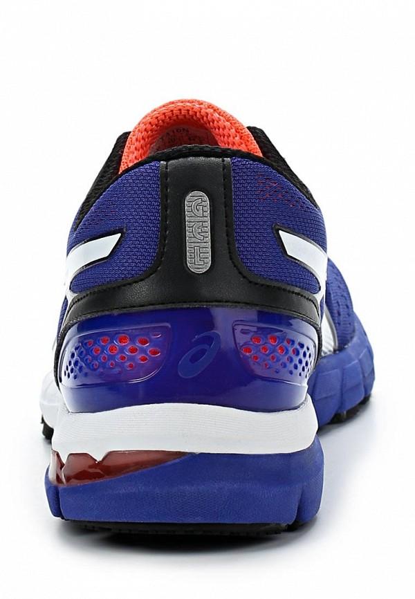 Мужские кроссовки Asics (Асикс) T410N: изображение 3