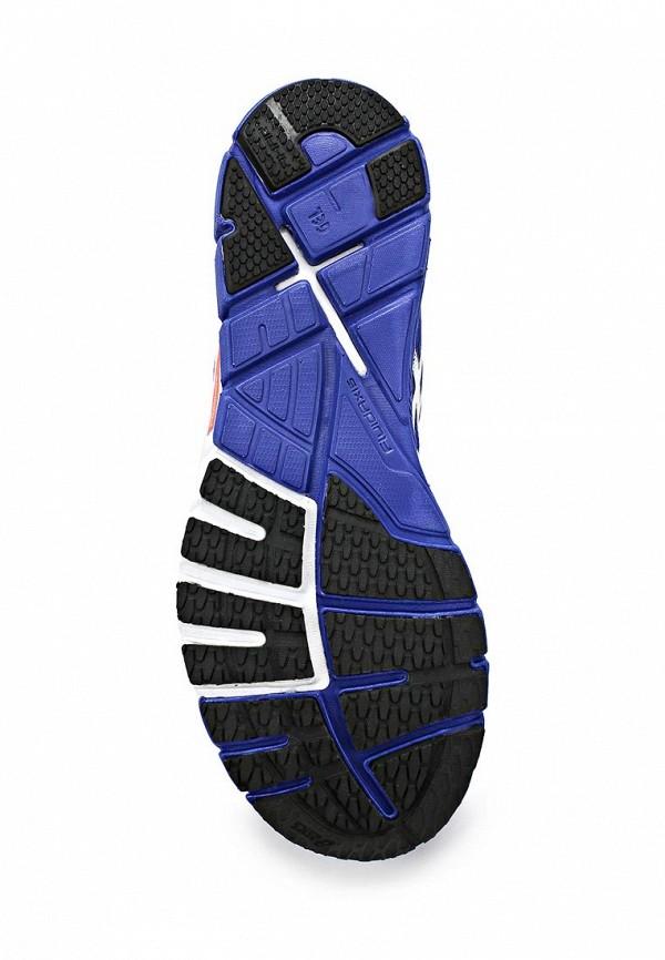 Мужские кроссовки Asics (Асикс) T410N: изображение 5