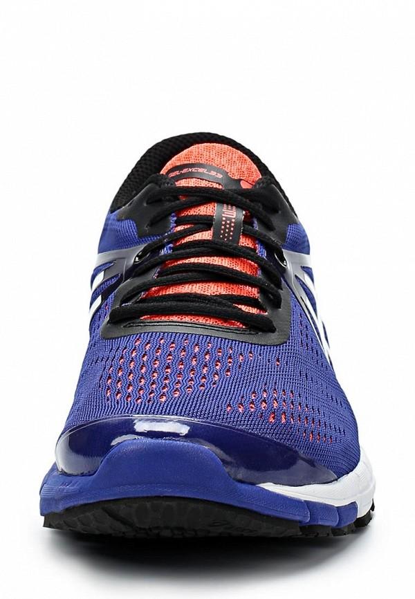 Мужские кроссовки Asics (Асикс) T410N: изображение 7
