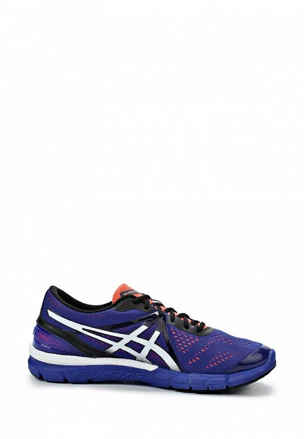 Мужские кроссовки Asics (Асикс) T410N: изображение 9