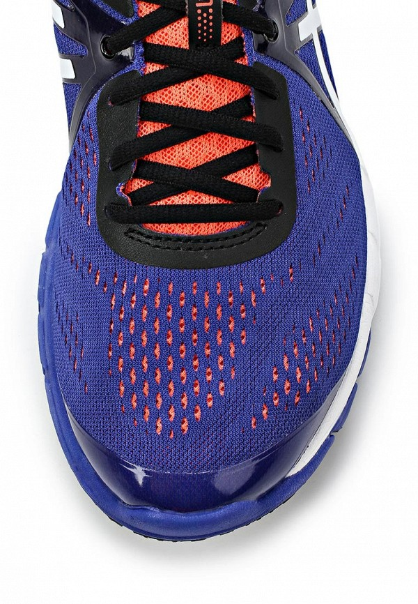 Мужские кроссовки Asics (Асикс) T410N: изображение 11