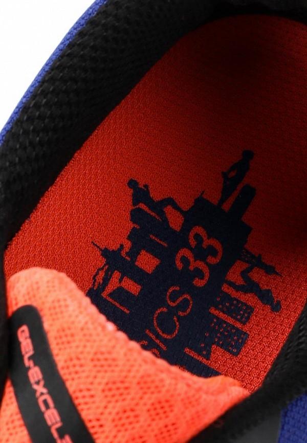 Мужские кроссовки Asics (Асикс) T410N: изображение 13