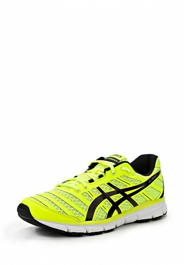 Мужские кроссовки Asics (Асикс) T3A4N: изображение 1