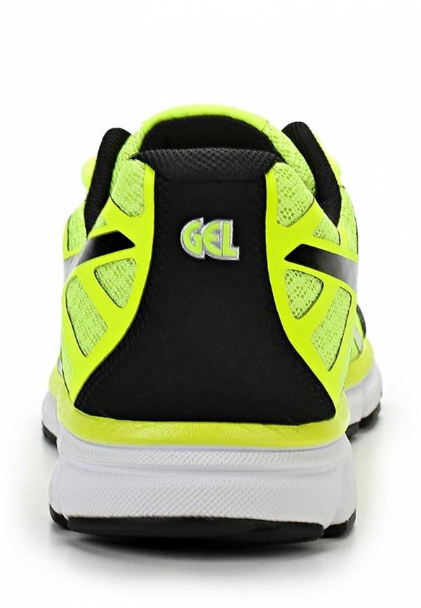 Мужские кроссовки Asics (Асикс) T3A4N: изображение 2