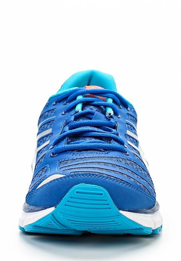 Мужские кроссовки Asics (Асикс) T3A4N: изображение 7
