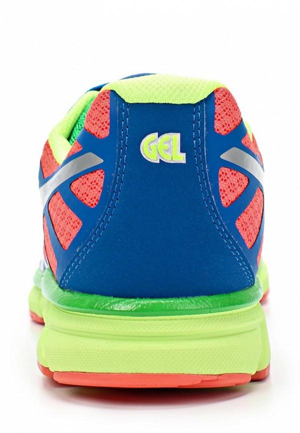 Мужские кроссовки Asics (Асикс) T3A4N: изображение 3