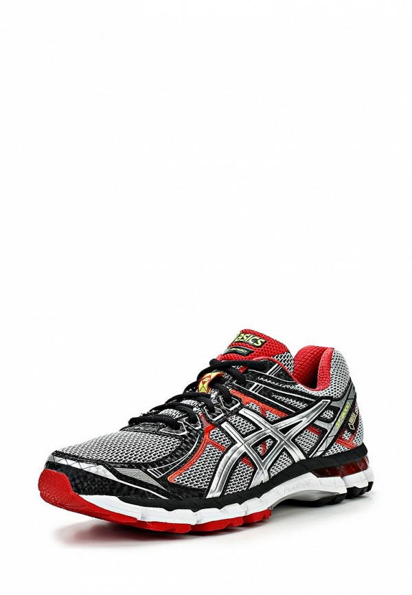 Мужские кроссовки Asics (Асикс) T3Q3N: изображение 1