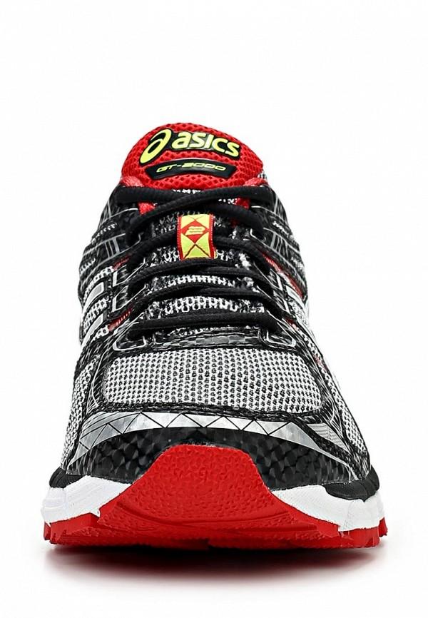 Мужские кроссовки Asics (Асикс) T3Q3N: изображение 4