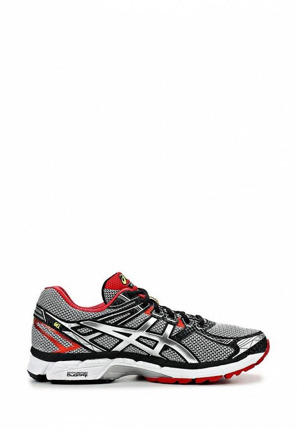 Мужские кроссовки Asics (Асикс) T3Q3N: изображение 5