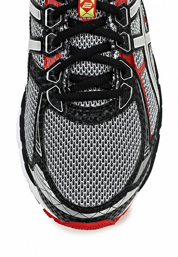 Мужские кроссовки Asics (Асикс) T3Q3N: изображение 6