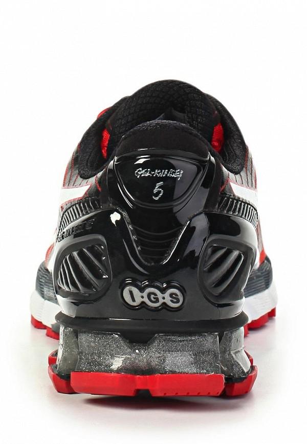 Мужские кроссовки Asics (Асикс) T3E4Y: изображение 2