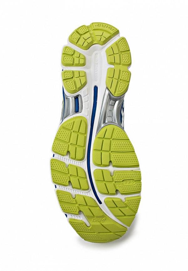 Мужские кроссовки Asics (Асикс) T3B0N: изображение 5