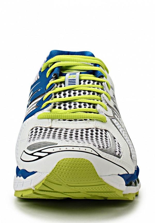 Мужские кроссовки Asics (Асикс) T3B0N: изображение 7