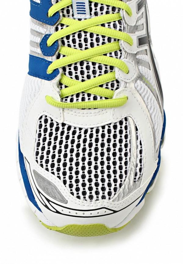 Мужские кроссовки Asics (Асикс) T3B0N: изображение 11