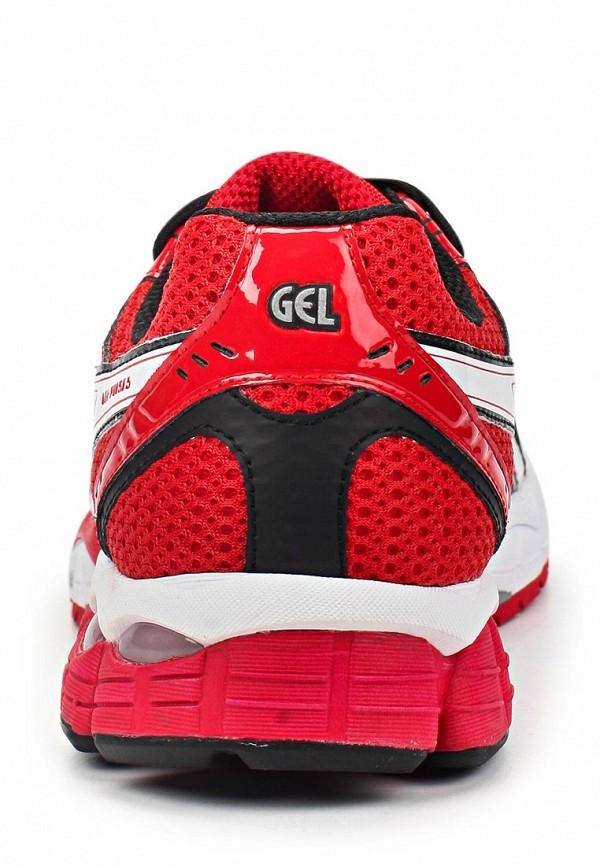 Мужские кроссовки Asics (Асикс) T3D1N: изображение 2