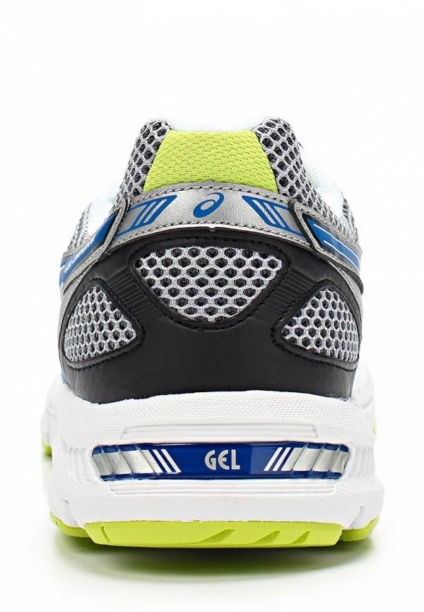 Мужские кроссовки Asics (Асикс) T3A3N: изображение 3