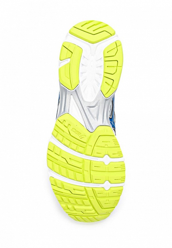 Мужские кроссовки Asics (Асикс) T3A3N: изображение 5