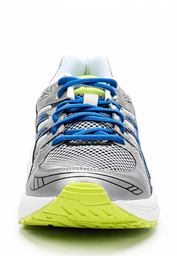 Мужские кроссовки Asics (Асикс) T3A3N: изображение 7