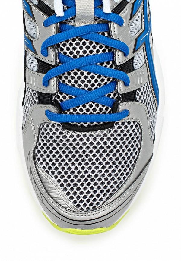 Мужские кроссовки Asics (Асикс) T3A3N: изображение 11