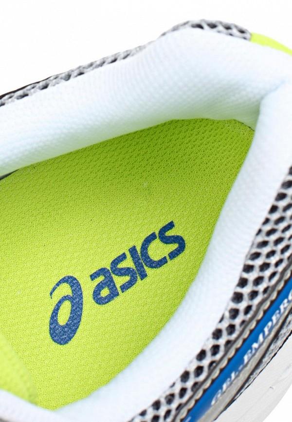 Мужские кроссовки Asics (Асикс) T3A3N: изображение 13