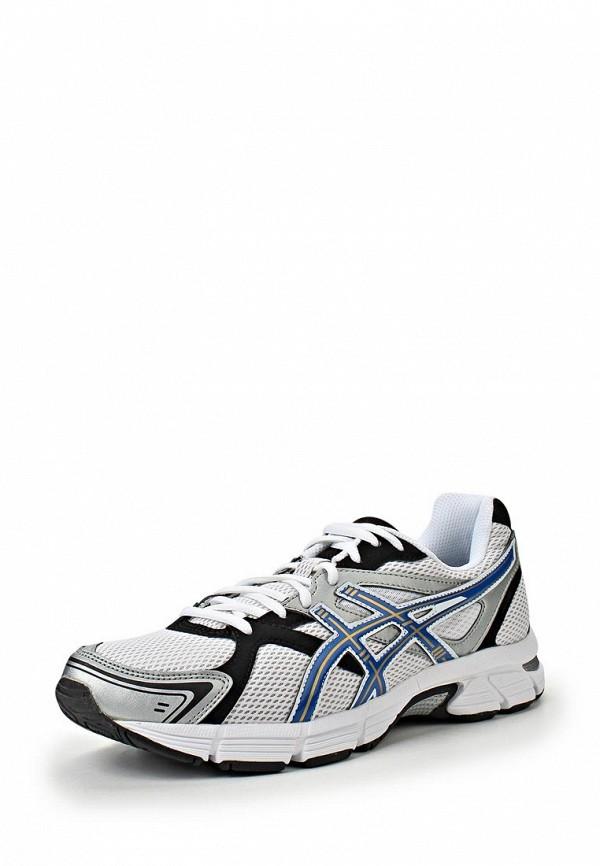 Мужские кроссовки Asics (Асикс) T3H0N: изображение 1