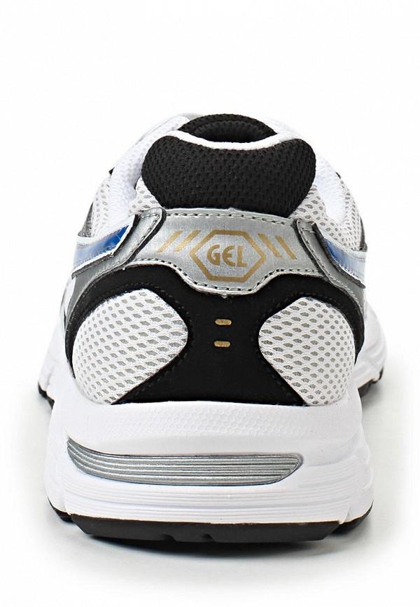 Мужские кроссовки Asics (Асикс) T3H0N: изображение 2