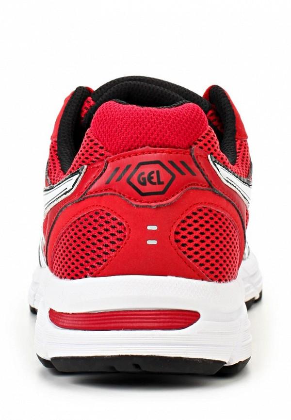 Мужские кроссовки Asics (Асикс) T3H0N: изображение 3
