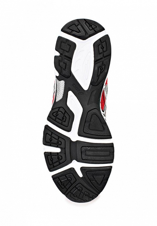 Мужские кроссовки Asics (Асикс) T3H0N: изображение 5