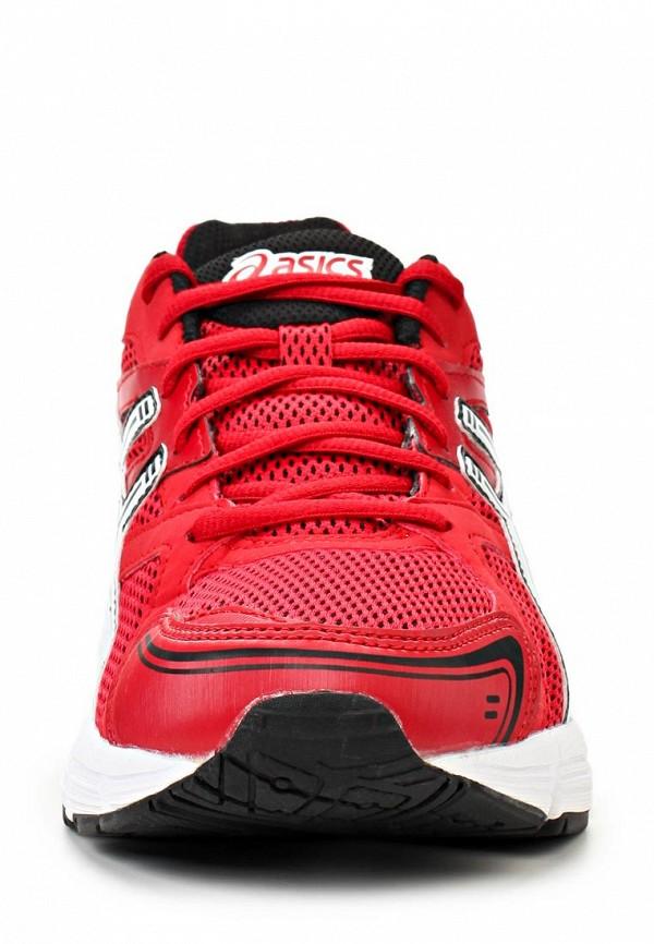 Мужские кроссовки Asics (Асикс) T3H0N: изображение 7