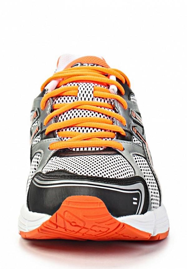 Мужские кроссовки Asics (Асикс) T3H0N: изображение 11