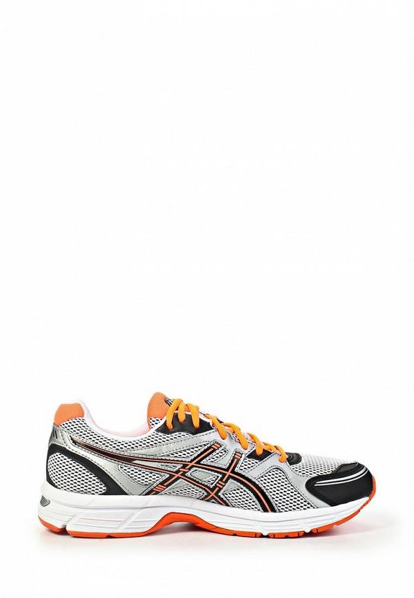 Мужские кроссовки Asics (Асикс) T3H0N: изображение 12