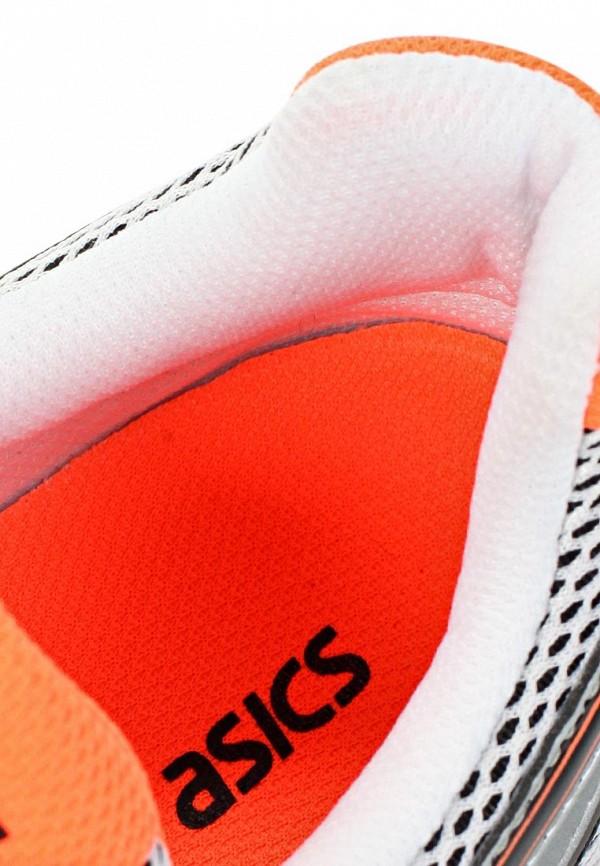 Мужские кроссовки Asics (Асикс) T3H0N: изображение 14