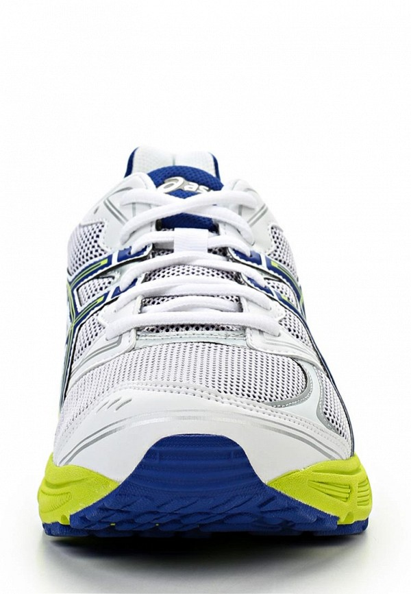 Мужские кроссовки Asics (Асикс) T3G0N: изображение 4