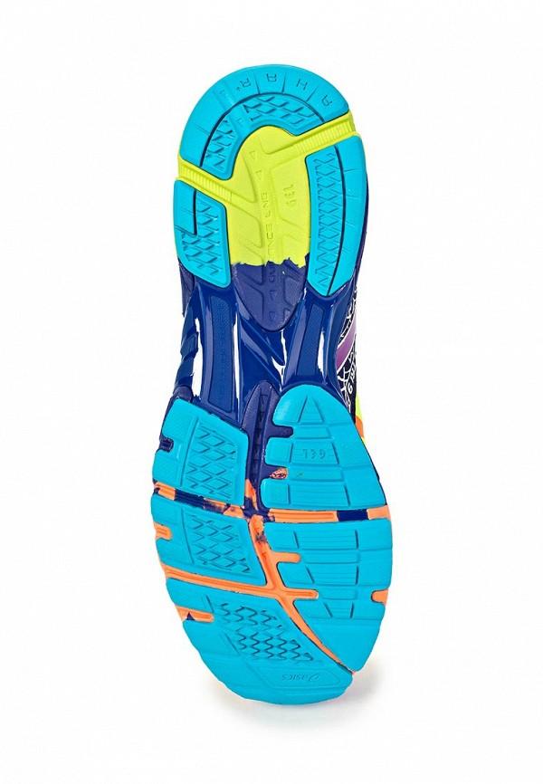 Мужские кроссовки Asics (Асикс) T408N: изображение 3
