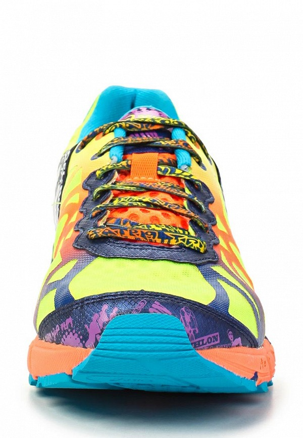 Мужские кроссовки Asics (Асикс) T408N: изображение 4