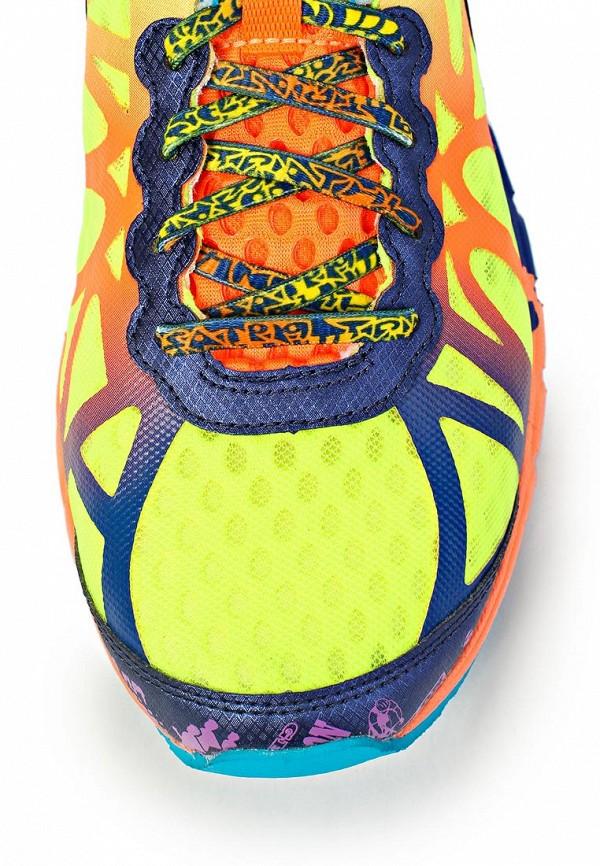 Мужские кроссовки Asics (Асикс) T408N: изображение 6