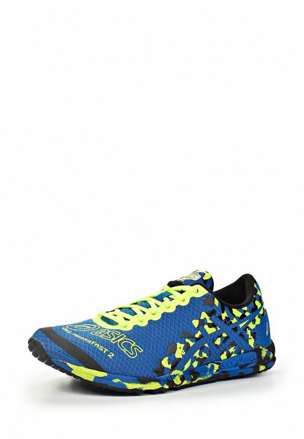 Мужские кроссовки Asics (Асикс) T409N: изображение 2