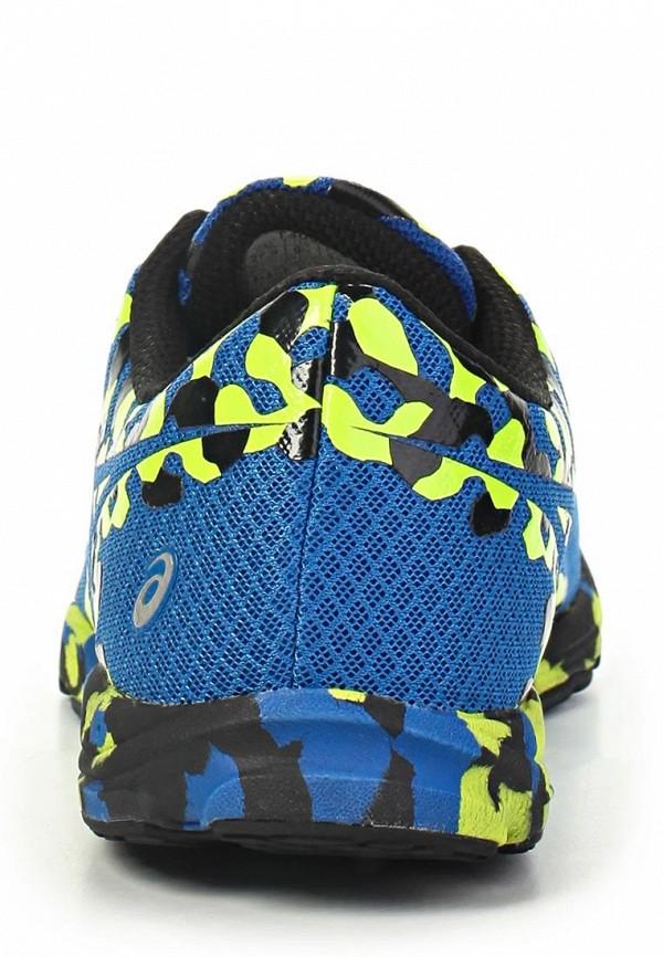 Мужские кроссовки Asics (Асикс) T409N: изображение 3
