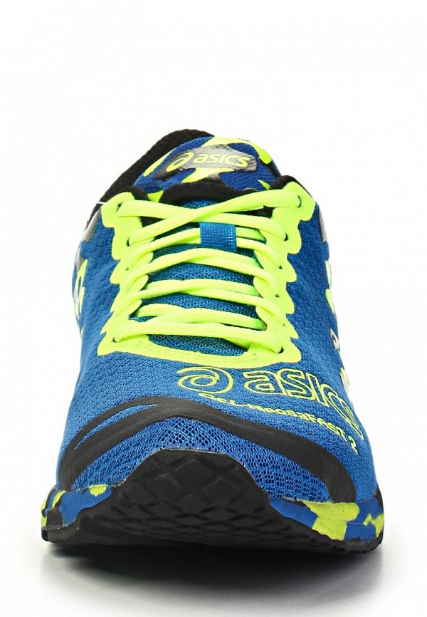 Мужские кроссовки Asics (Асикс) T409N: изображение 7