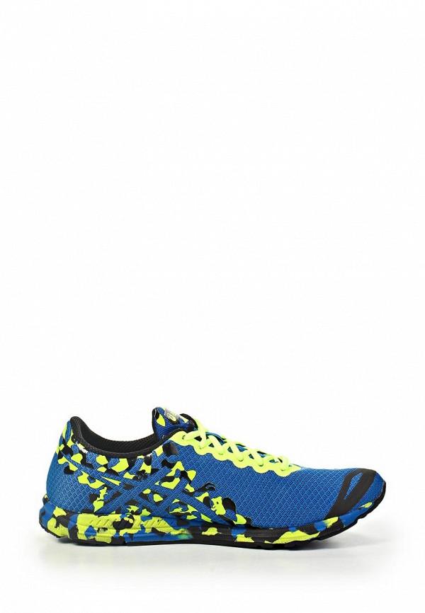 Мужские кроссовки Asics (Асикс) T409N: изображение 9