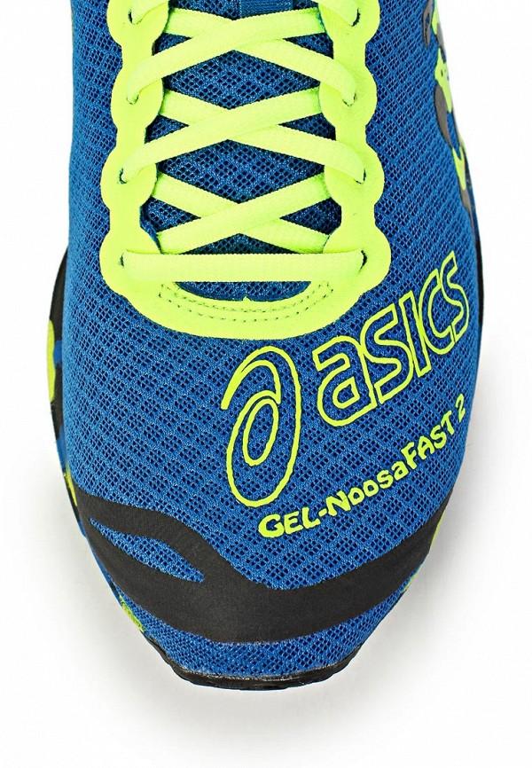 Мужские кроссовки Asics (Асикс) T409N: изображение 11