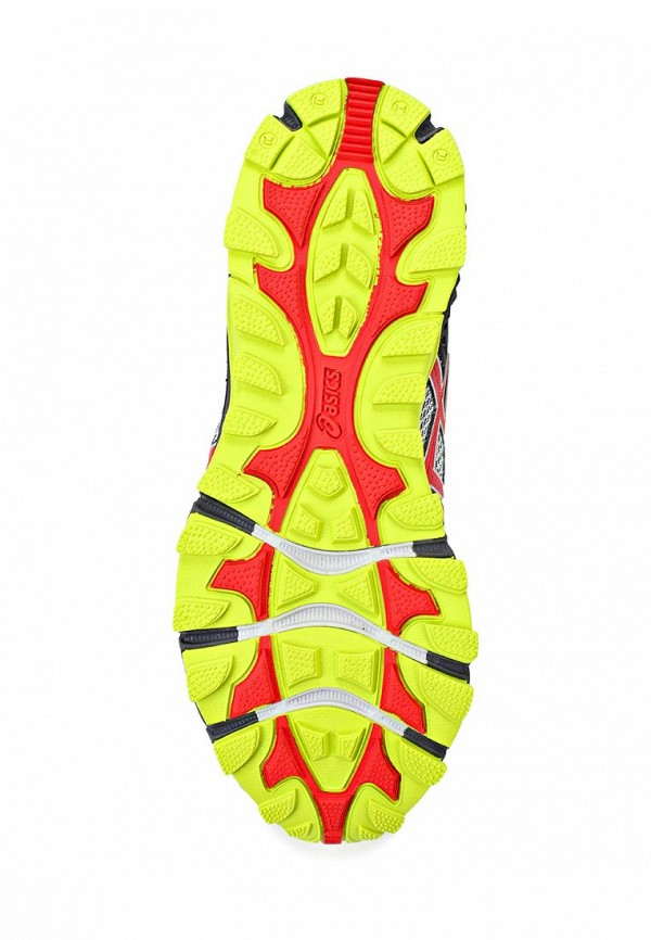 Мужские кроссовки Asics (Асикс) T3H4N: изображение 3
