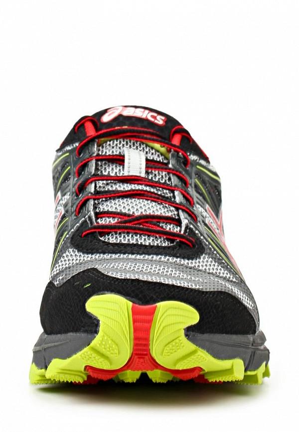 Мужские кроссовки Asics (Асикс) T3H4N: изображение 4