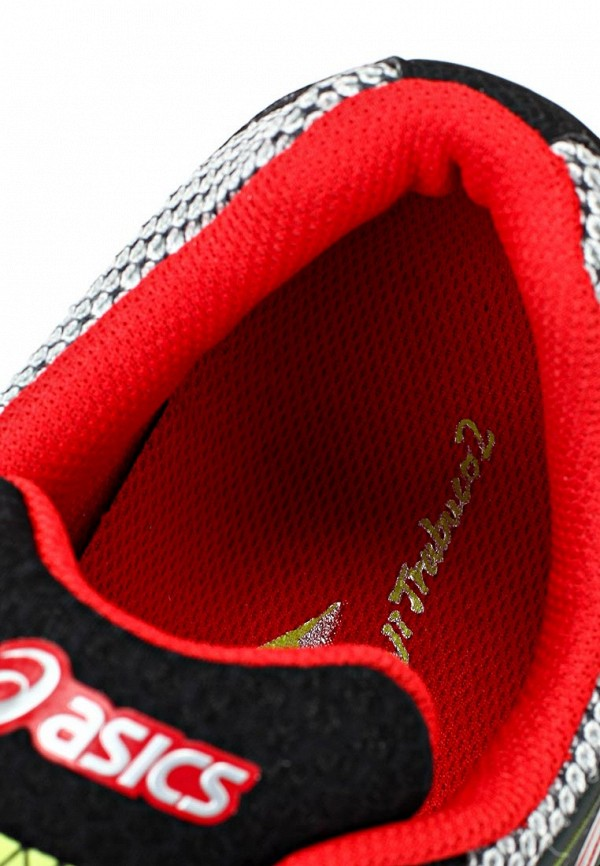 Мужские кроссовки Asics (Асикс) T3H4N: изображение 7